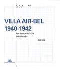 Alain Guyot et Diana Pollin - Villa Air-Bel 1940-1942, un phalanstère d'artiste - Travaux N°2.