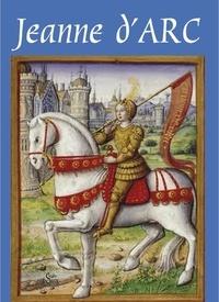 Alain Hartog - Jeanne d'Arc.