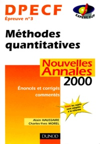 Alain Haussaire et Charles-Yves Morel - .