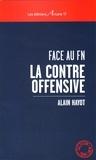 Alain Hayot - Face au FN la contre-offensive.