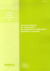 Concours externe de recrutement de professeurs déducation physique et sportive - CAFEP CAPEPS-privé.pdf