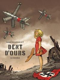 Ebook télécharger deutsch free Dent d'ours Tome 2