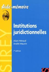 Institutions juridictionnelles.pdf