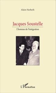 Deedr.fr Jacques Soustelle - L'homme de l'intégration Image