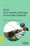 Alain Herbland et Yves Harache - Santé de la crevette d'élevage en Nouvelle-Calédonie - Projet Desans.