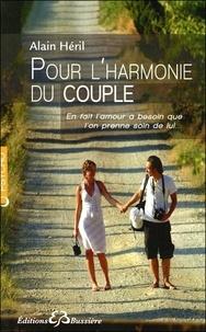 Alain Héril - Pour l'harmonie du couple.