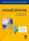Alain Horvilleur et Charles-André Pigeot - Homéopathie, connaissances et perspectives.