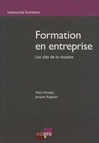 La formation en entreprise : les clés de la réussite.pdf