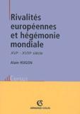 Alain Hugon - .