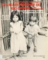 Alain Ichon et Denise Douzant-Rosenfeld - Archéologie de sauvetage 6: La Vallée moyenne du Rio Chixoy (Guatemala) - Occupation préhispanique et problèmes actuels.