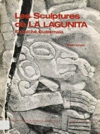 Alain Ichon - Les Sculptures de La Lagunita - El Quiché, Guatemala.