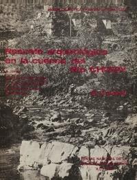 Alain Ichon et Marie-France Fauvet-Berthelot - Rescate Arqueológico en la cuenca del Río Chixoy 2 - Cauinal.