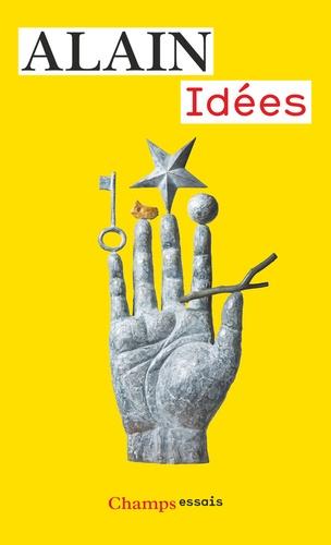 Alain - Idées - Introduction à la philosophie.