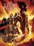 Alain Janolle - Trois peuples Tome 2 : Léviathan.