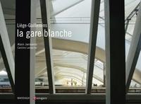Rhonealpesinfo.fr Liège-Guillemins, la gare blanche Image