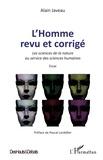 Alain Javeau - L'Homme revu et corrigé - Les sciences de la nature au service des sciences humaines.
