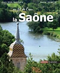 Alain Jean-Baptiste - Au fil de l'eau... La saône.