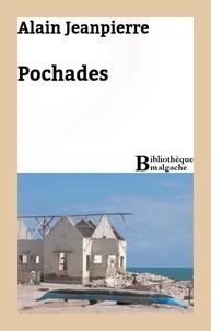 Alain Jeanpierre - Pochades - Cyclone sec, suivi de Suzanne et les vieillards.