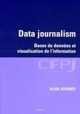 Alain Joannès - Data journalisme - Bases de données et visualisation de l'information.