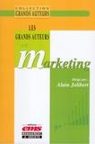 Alain Jolibert - Les Grands Auteurs en Marketing.