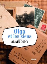 Alain Jomy - Olga et les siens.