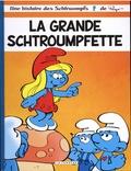 Alain Jost et Thierry Culliford - Les Schtroumpfs Tome 28 : La grande Schtroumpfette.