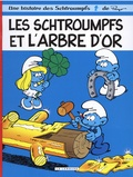 Alain Jost et Thierry Culliford - Les Schtroumpfs Tome 29 : Les Schtroumpfs et l'arbre d'or.