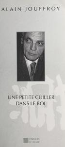 Alain Jouffroy - .