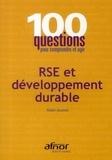 Alain Jounot - RSE et développement durable.