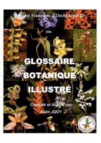 Alain Jouy - Glossaire botanique illustré.
