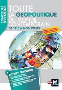 Alixetmika.fr Toute la géopolitique du monde contemporain - De 1913 à nos jours Image