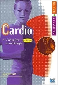 Alain Juillard - Cardio - L'infirmière en cardiologie.