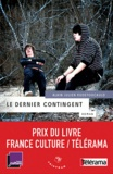 Alain-Julien Rudefoucauld - Le dernier contingent.