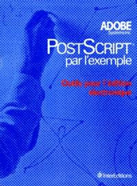 POSTSCRIPT PAR LEXEMPLE. Outils pour lédition électronique.pdf