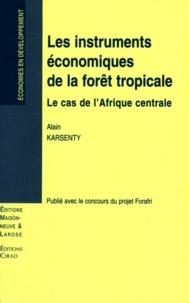 Alain Karsenty - .