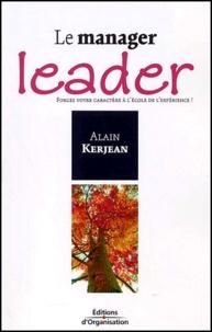Alain Kerjean - .