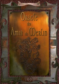 Alain Kerlidou - Oracle des Amis de Merlin.