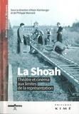 Alain Kleinberger et Philippe Mesnard - La Shoah - Théâtre et cinéma aux limites de la représentation.
