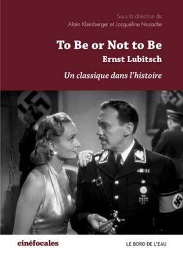 To Be Or Not To Be Lubitsch
