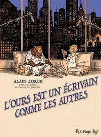 Téléchargements torrent gratuits pour les livres électroniques L'ours est un écrivain comme les autres FB2 par Alain Kokor