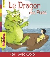 Alain Korkos - Le dragon des pluies.