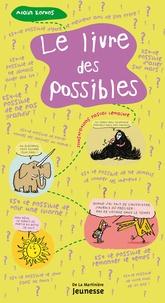 Alain Korkos - Le livre des possibles.