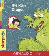 Alain Korkos - The Rain Dragon.