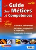 Alain Kressmann - Le Guide des Métiers et Compétences (GMC) - Edition 2006-2007.