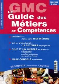 Alain Kressmann - Le Guide des Métiers et Compétences - 2e édition.