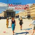 Alain Laborieux - Peintres et couleurs de Montpellier.