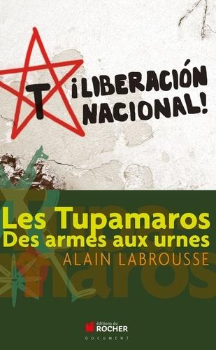 Les Tupamaros - Alain Labrousse - Format PDF - 9782268095516 - 16,99 €