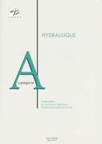 Hydraulique - Préparation au concours, Ingénieur subdivisionnaire territorial.pdf