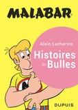 Alain Lachartre - Malabar - Intégrale.