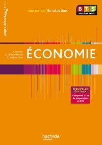 Alain Lacroux et Christelle Mailhos-Gros - Economie BTS 2e année.